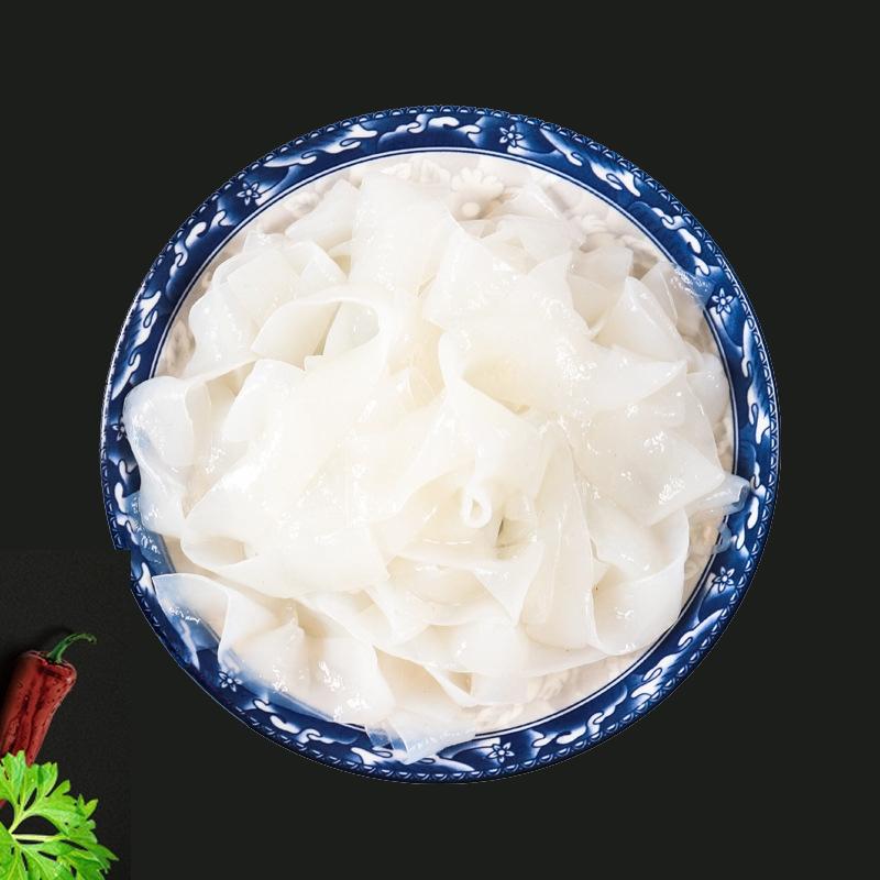 Konjac Kuey Teow Flat Noodle