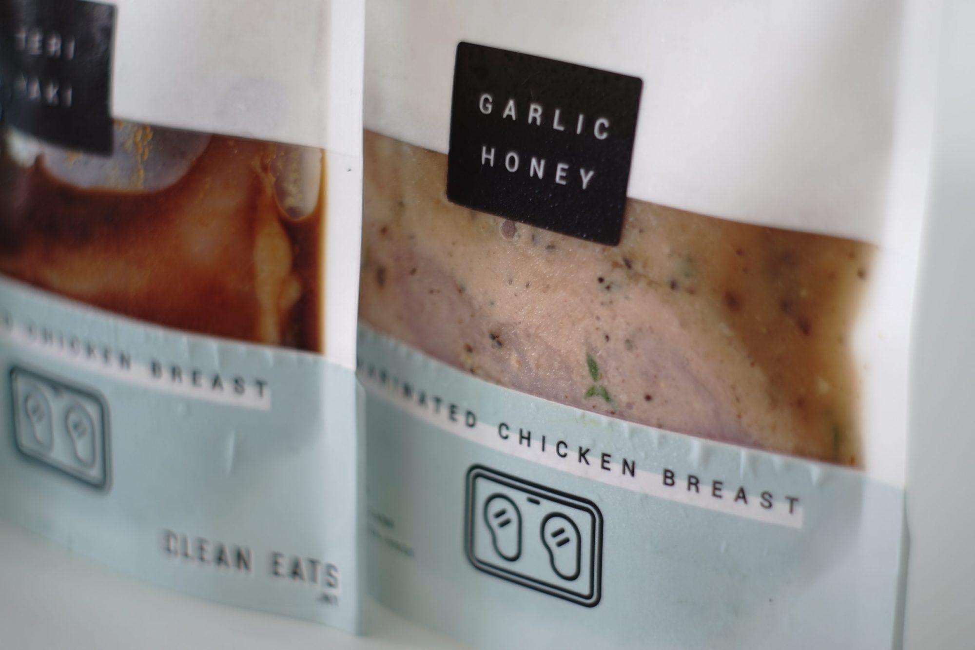 Garlic Honey Marinated Chicken Breast   Clean Eats Malaysia