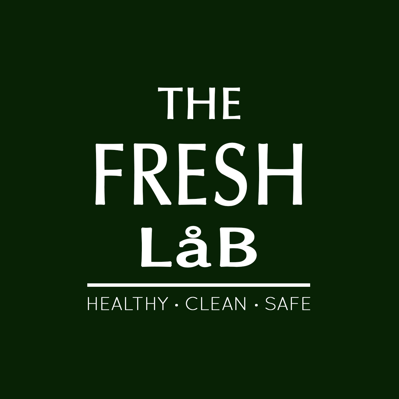 The Fresh Lab