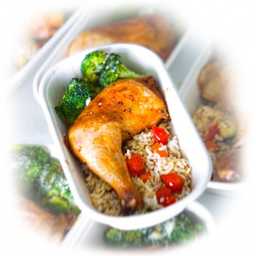 Clean Eats Meals Gourmet yet Healthy