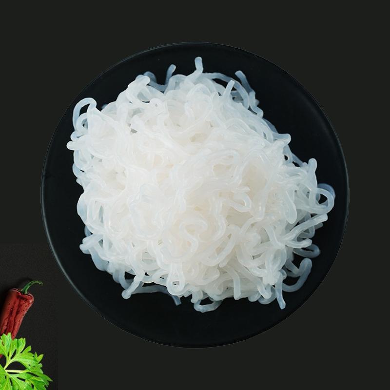How to enjoy Konjac Thin Noodle Vermicelli Bihun   Shirataki Keto Diet Malaysia